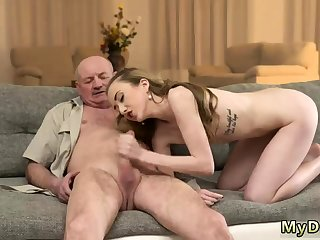Fuck me daddy first time Russian Language Power