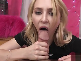 Order DAUGHTER ALIX LYNX CONVINCES DAD Nigh STICK HIS COCK IN HER Close-fisted HOLE