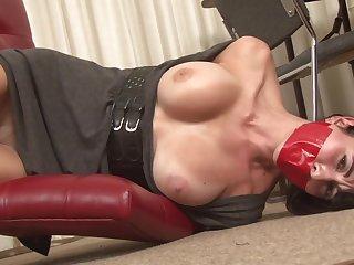 Astonishing sex clip Heavy Tits outr