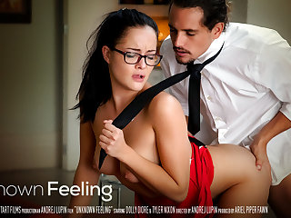Unknown Circulate - Dolly Diore & Tyler Nixon - SexArt