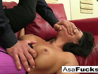 Asa's Hardcore Relaxation