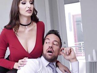 Boss Daughter Fucks Her PA- Lexi Love