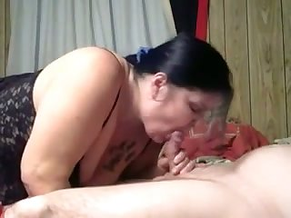 My fat stimulated wife loves sucking dick and her adore is timeless