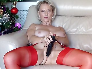 Authorize Me Make You Cum This Xmas - TacAmateurs