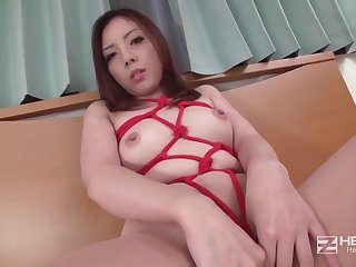 Maki Mizusawa Woman Of Justice The Pantieless Female Lawyer Will Save You From A False A
