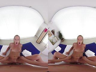 Naomis Happy Ending POV VR