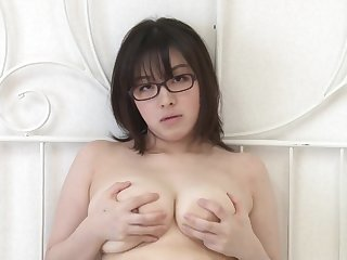 Asian honcho college girl erotic video