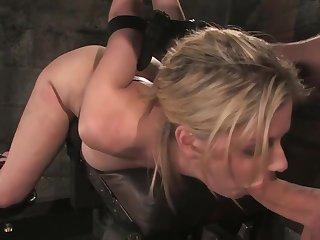 Sex&Submission - 4309 Fayth Deluca