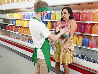 Supermarket Floozy