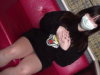 Japanese Young Pot-bellied Hot Amateur Sex