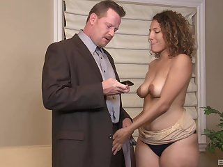 Amateur fucking on the siamoise with muted puss mature Sofie Taylor
